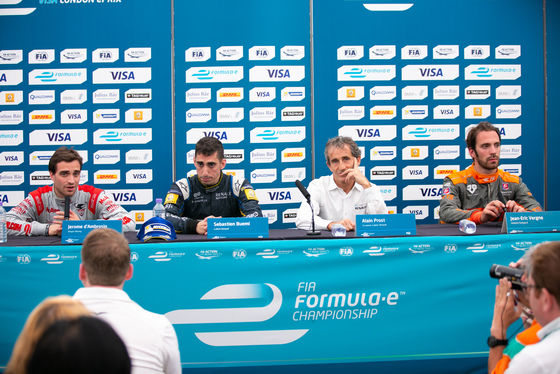 Shivraj Gohil, London ePrix, UK, 27/06/2015 17:21:25 Thumbnail