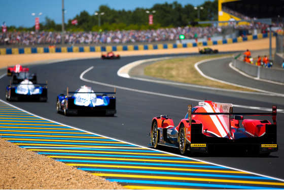 Shivraj Gohil, 24 hours of Le Mans, France, 17/06/2017 14:51:28 Thumbnail