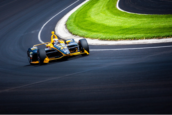 Andy Clary, Indianapolis 500, United States, 17/05/2019 16:17:19 Thumbnail
