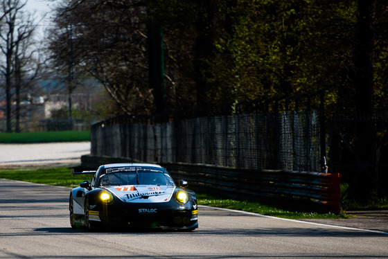 Lou Johnson, European Le Mans Series, Italy, 28/03/2017 10:41:35 Thumbnail