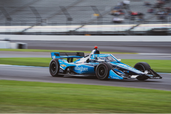 Taylor Robbins, INDYCAR Harvest GP Race 2, United States, 03/10/2020 14:37:55 Thumbnail