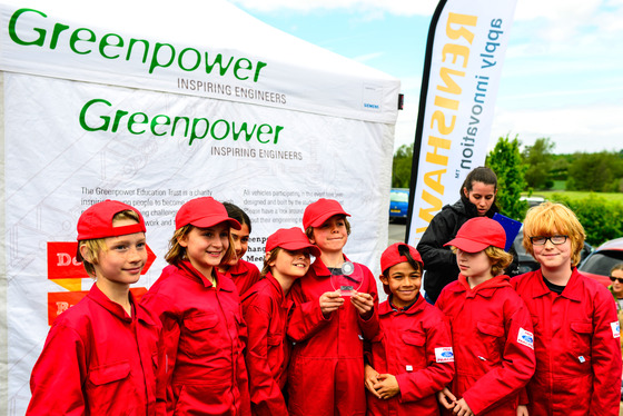 Jamie Sheldrick, Greenpower, UK, 13/05/2017 13:53:47 Thumbnail
