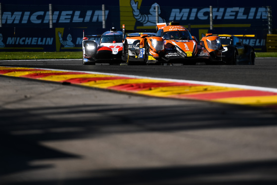 Lou Johnson, WEC Spa, Belgium, 05/05/2018 17:21:27 Thumbnail