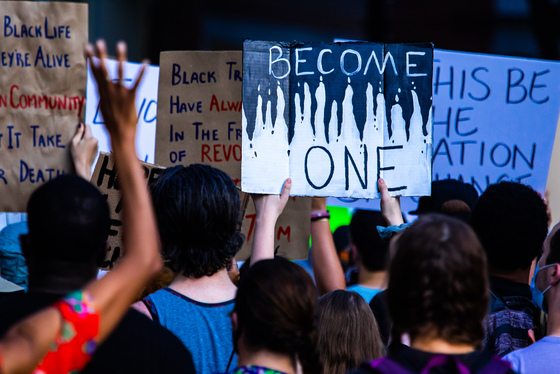 Kenneth Midgett, Black Lives Matter Peaceful Protest, United States, 14/06/2020 16:37:30 Thumbnail
