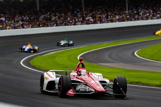 Andy Clary, Indianapolis 500, United States, 26/05/2019 12:52:37 Thumbnail