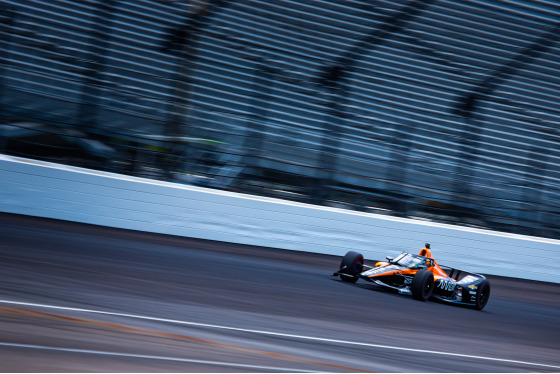 Kenneth Midgett, 104th Running of the Indianapolis 500, United States, 14/08/2020 12:47:33 Thumbnail