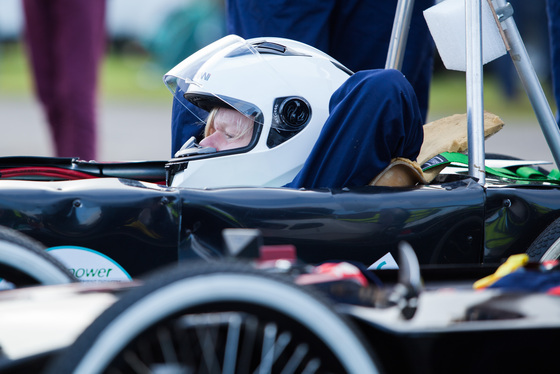 Tom Loomes, Greenpower - Castle Combe, UK, 17/09/2017 08:57:44 Thumbnail
