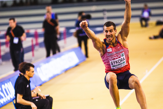 Adam Pigott, European Indoor Athletics Championships, UK, 02/03/2019 13:36:58 Thumbnail