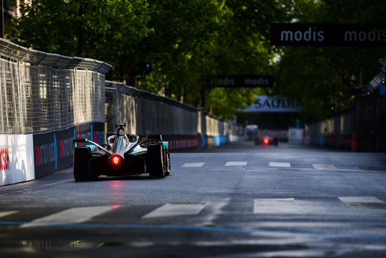Lou Johnson, Paris ePrix, France, 27/04/2019 07:58:19 Thumbnail