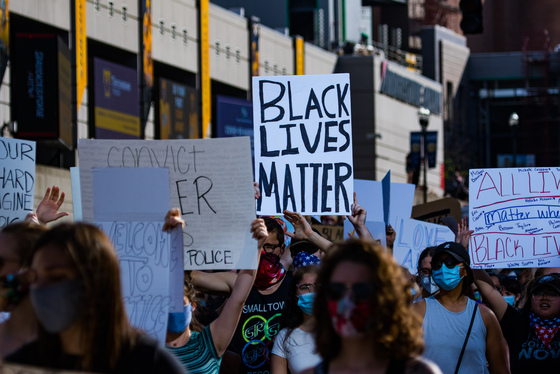 Kenneth Midgett, Black Lives Matter Protest, United States, 05/06/2020 16:24:35 Thumbnail