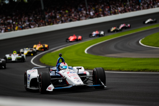 Andy Clary, Indianapolis 500, United States, 26/05/2019 12:52:47 Thumbnail
