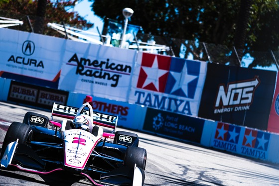 Jamie Sheldrick, Acura Grand Prix of Long Beach, United States, 12/04/2019 14:06:53 Thumbnail