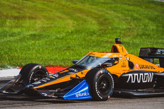Taylor Robbins, Honda Indy 200 at Mid-Ohio, United States, 12/09/2020 08:05:04 Thumbnail
