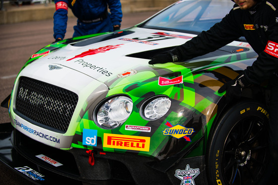 Jamie Sheldrick, British GT Round 3, UK, 30/04/2017 09:45:46 Thumbnail