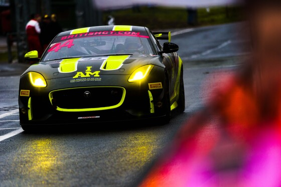 Jamie Sheldrick, British GT Rounds 1-2, UK, 02/04/2018 12:38:55 Thumbnail