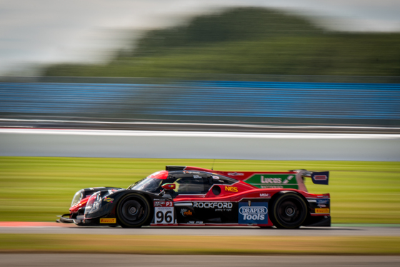 Nic Redhead, LMP3 Cup Silverstone, UK, 01/07/2017 16:03:14 Thumbnail