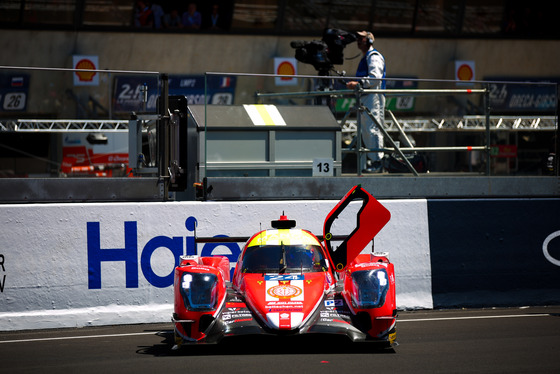 Shivraj Gohil, 24 hours of Le Mans, France, 17/06/2017 14:49:10 Thumbnail