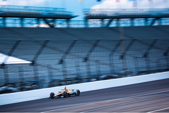 Kenneth Midgett, 104th Running of the Indianapolis 500, United States, 14/08/2020 12:46:15 Thumbnail
