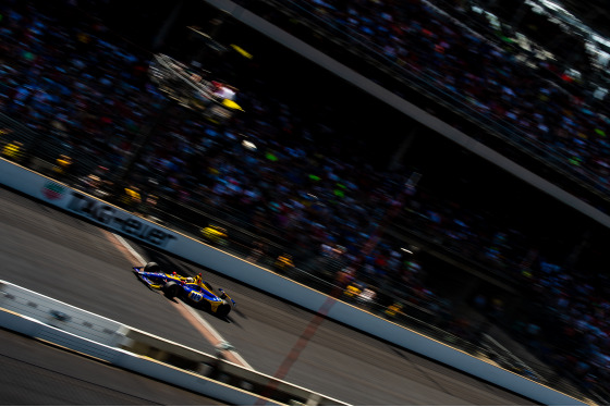 Peter Minnig, Indianapolis 500, United States, 26/05/2019 15:41:11 Thumbnail
