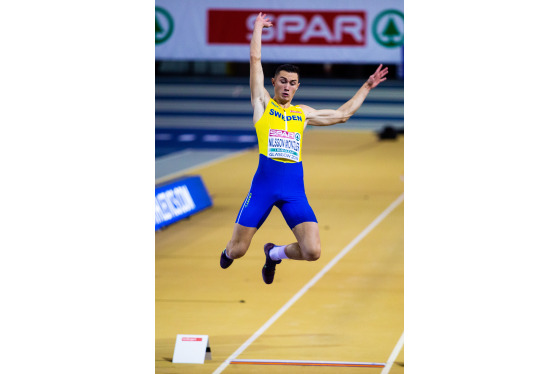 Adam Pigott, European Indoor Athletics Championships, UK, 03/03/2019 12:44:42 Thumbnail
