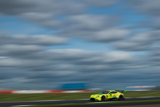Lou Johnson, WEC Silverstone, UK, 17/08/2018 07:27:16 Thumbnail