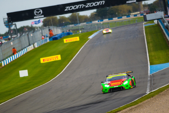 Jamie Sheldrick, British GT Donington, UK, 24/09/2017 14:54:21 Thumbnail