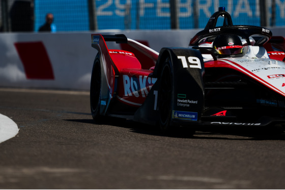 Lou Johnson, Marrakesh E-Prix, Morocco, 01/03/2020 13:02:45 Thumbnail