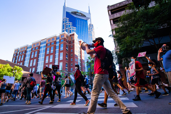 Kenneth Midgett, Black Lives Matter Peaceful Protest, United States, 14/06/2020 16:41:05 Thumbnail