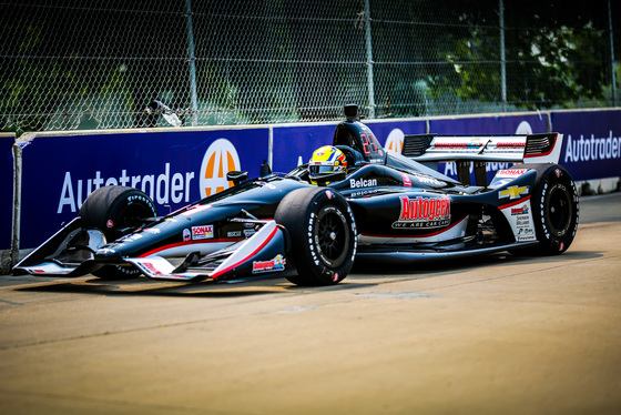 Andy Clary, Chevrolet Detroit Grand Prix, United States, 31/05/2019 11:16:00 Thumbnail