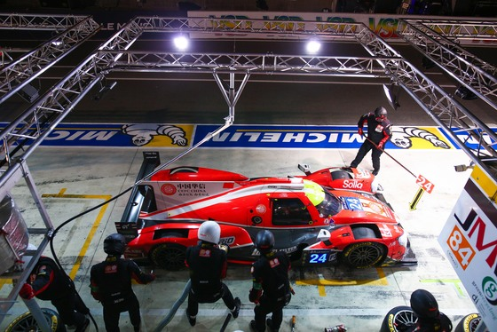 Shivraj Gohil, 24 hours of Le Mans, France, 18/06/2017 02:48:53 Thumbnail