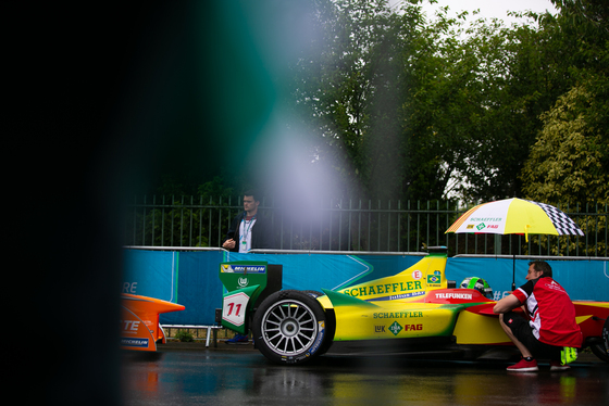 Shivraj Gohil, London ePrix, UK, 28/06/2015 13:06:30 Thumbnail