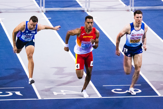 Helen Olden, European Indoor Athletics Championships, UK, 03/03/2019 12:14:03 Thumbnail