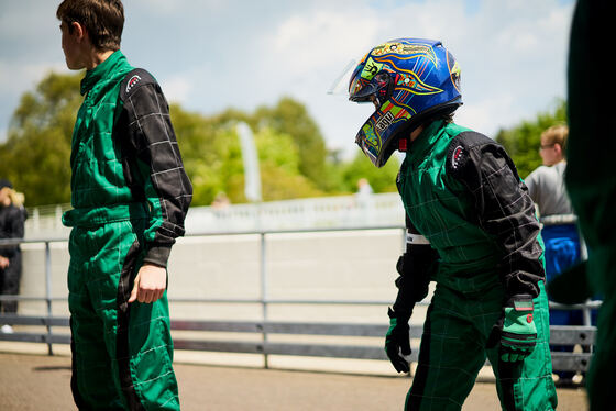 James Lynch, Greenpower Season Opener, UK, 12/05/2019 12:59:05 Thumbnail