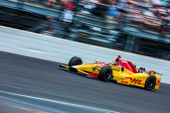 Andy Clary, Indianapolis 500, United States, 28/05/2017 14:15:47 Thumbnail