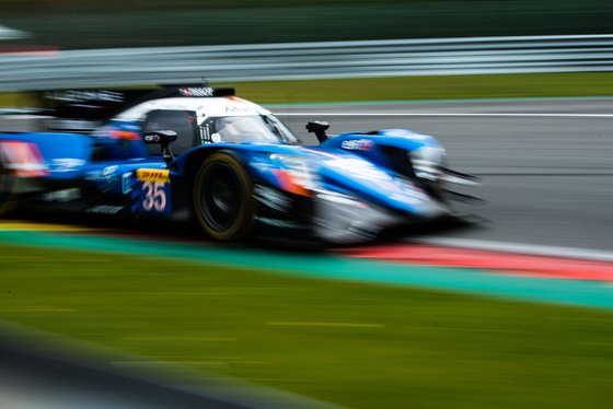 Lou Johnson, WEC Spa, Belgium, 05/05/2017 10:00:31 Thumbnail