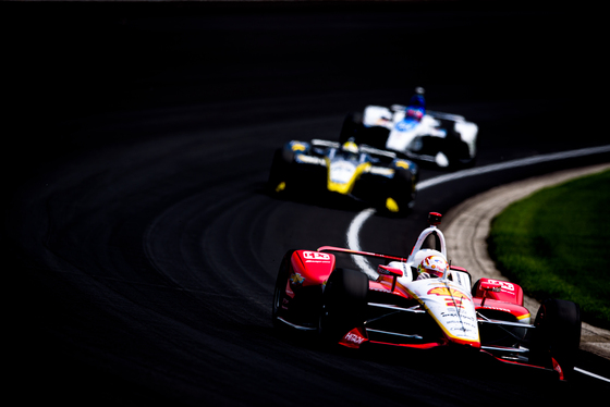 Peter Minnig, Indianapolis 500, United States, 24/05/2019 11:55:12 Thumbnail
