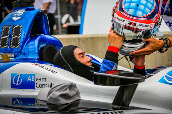Andy Clary, Honda Indy Grand Prix of Alabama, United States, 06/04/2019 16:13:17 Thumbnail