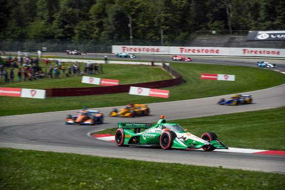 Al Arena, Honda Indy 200 at Mid-Ohio, United States, 12/09/2020 13:12:43 Thumbnail