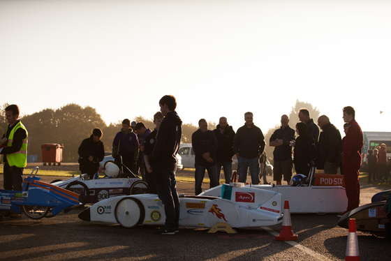Tom Loomes, Greenpower - Castle Combe, UK, 17/09/2017 08:04:31 Thumbnail