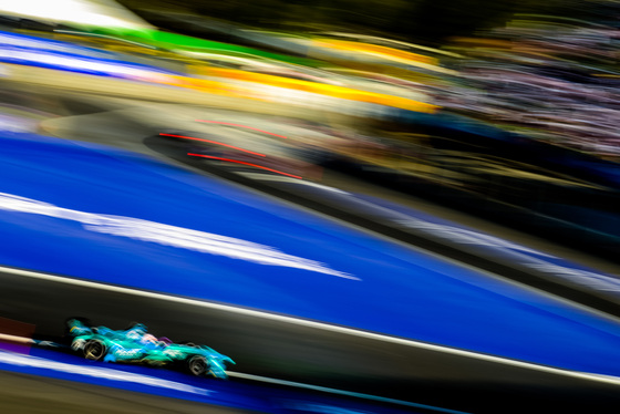 Lou Johnson, Mexico City ePrix, Mexico, 03/03/2018 17:12:30 Thumbnail