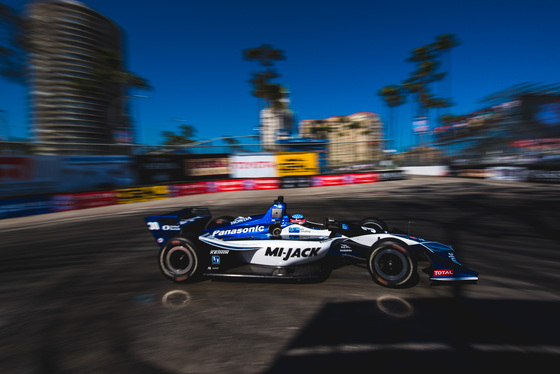 Dan Bathie, Toyota Grand Prix of Long Beach, United States, 14/04/2018 15:52:04 Thumbnail