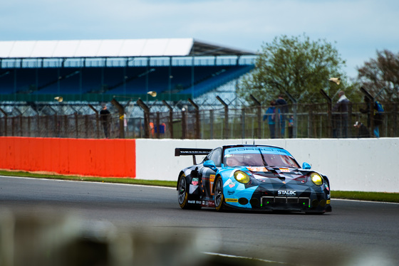 Lou Johnson, WEC Silverstone, UK, 14/04/2017 12:53:18 Thumbnail