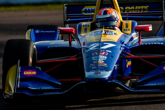 Andy Clary, Firestone Grand Prix of St Petersburg, United States, 10/03/2019 09:37:10 Thumbnail