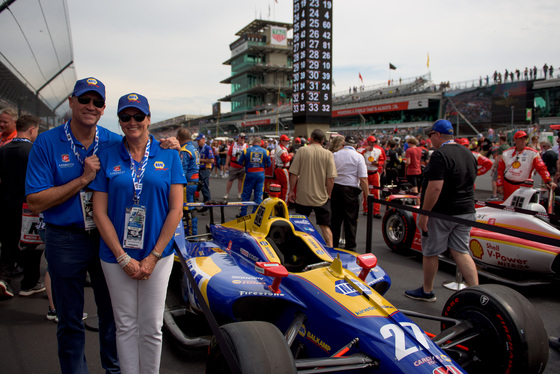 Peter Minnig, Indianapolis 500, United States, 26/05/2019 10:55:46 Thumbnail