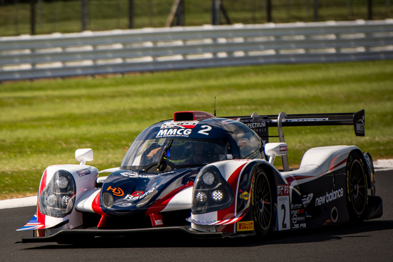 Nic Redhead, LMP3 Cup Silverstone, UK, 01/07/2017 15:43:50 Thumbnail
