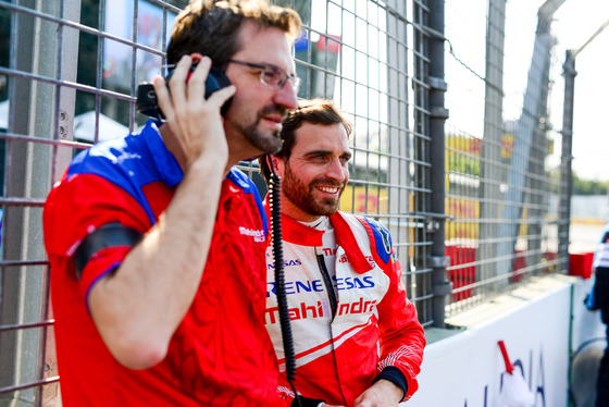 Lou Johnson, Mexico City E-Prix, Mexico, 16/02/2019 15:48:19 Thumbnail