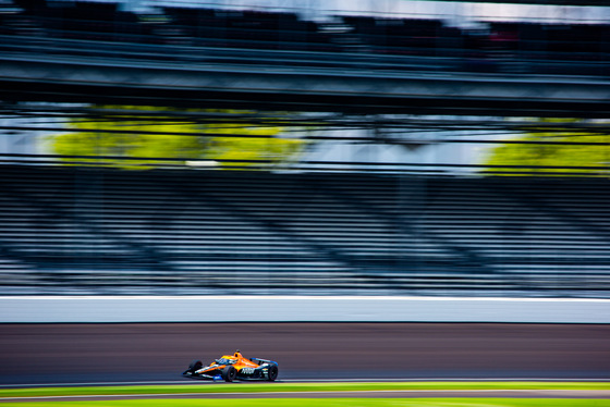 Kenneth Midgett, 104th Running of the Indianapolis 500, United States, 14/08/2020 12:56:53 Thumbnail