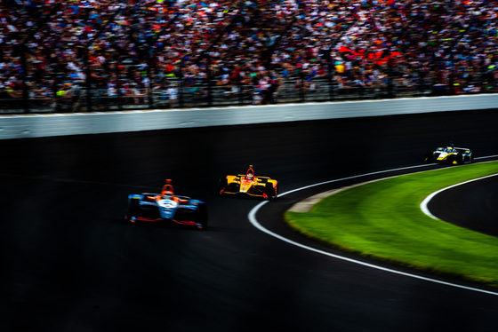 Peter Minnig, Indianapolis 500, United States, 26/05/2019 13:34:34 Thumbnail