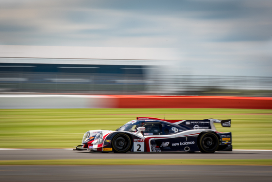 Nic Redhead, LMP3 Cup Silverstone, UK, 01/07/2017 16:09:51 Thumbnail