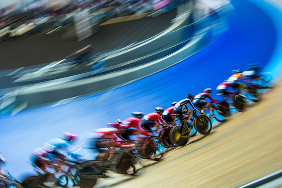Helen Olden, British Cycling National Omnium Championships, UK, 17/02/2018 16:58:00 Thumbnail